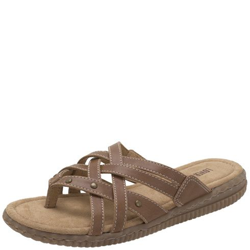 f11d5516bed1f5 Womens Lower East Side Stacia Strappy Wedge Sandal