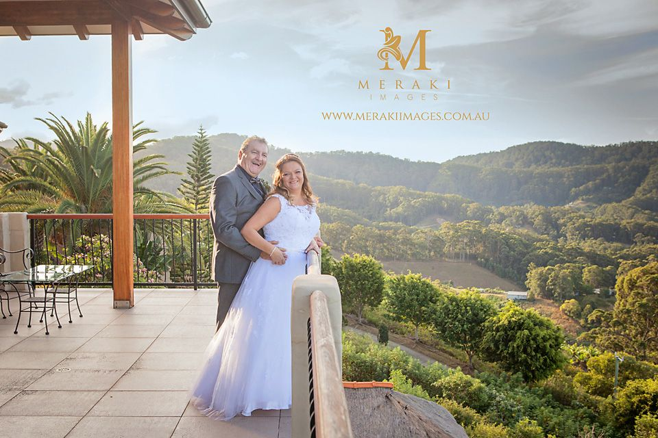 Raelene And Ken Married At Villa Vivante Coffs Harbour Wedding Photography Www Merakiimages Au