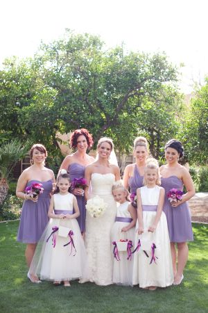 42ba6321b5b Scottsdale Colorful Resort Wedding from Melissa Jill Photography ...