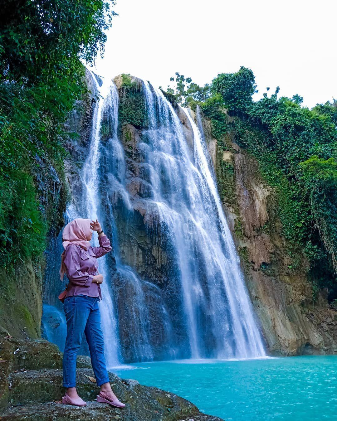 Pin Di Traveller Indonesia