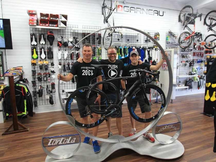 outdoor bicycle exhibitions - Google zoeken