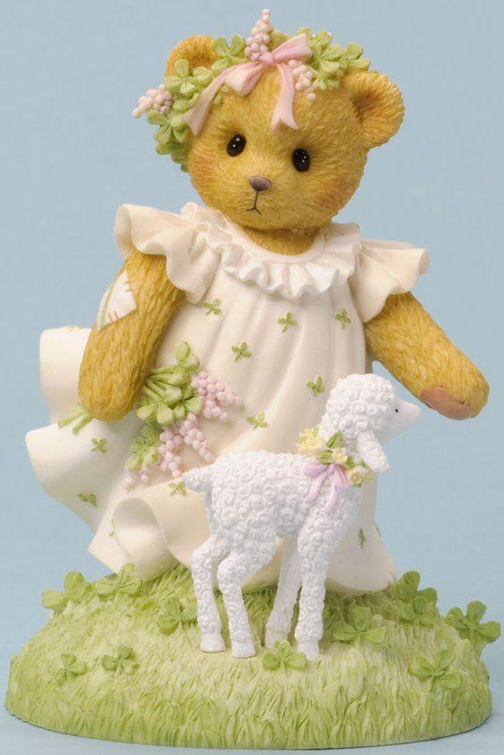 Easter Bears