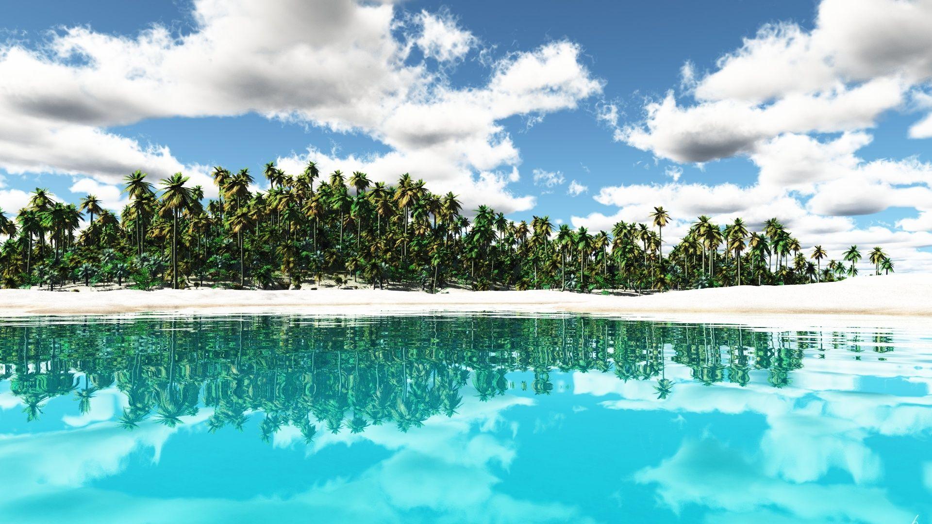 Tropical beach resort hd desktop wallpaper high definition hd tropical beach resort hd desktop wallpaper high definition voltagebd Choice Image