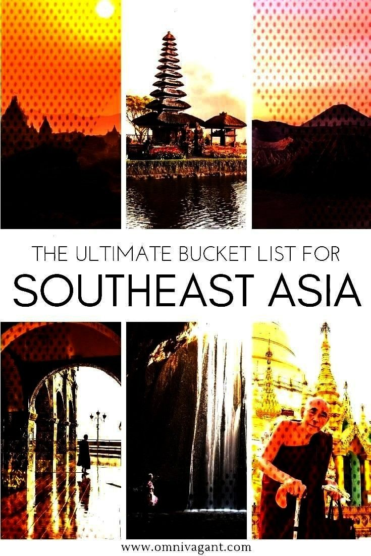 Southeast Asia? Be sure to check out the ultimate Southeast Asia Bucket List! EverythiTraveling to