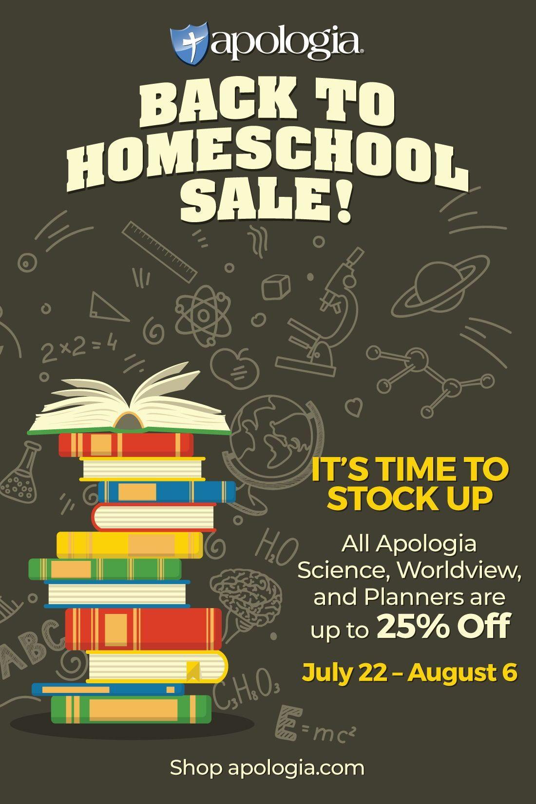 Apologia An awardwinning publisher of homeschool
