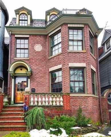 47 Bentley Avenue, Jersey City NJ | Trulia.com | Victorian homes ...
