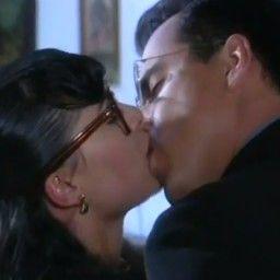 Que beijo....