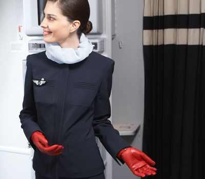 Air France by Lacroix AAA Flight Attendants Pinterest Air - air france flight attendant sample resume