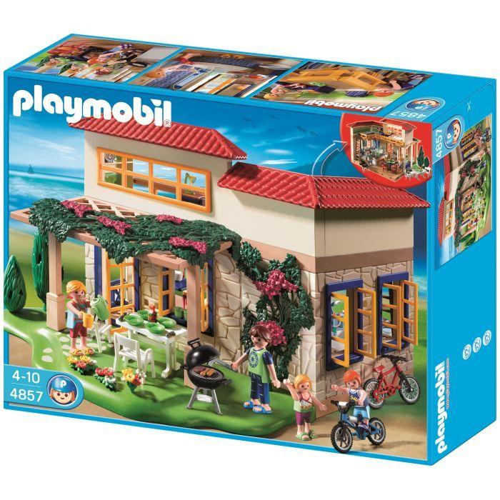 playmobil Arena 4270 Watch Gladiators battle with lions or action - jeux de construction de maison en d