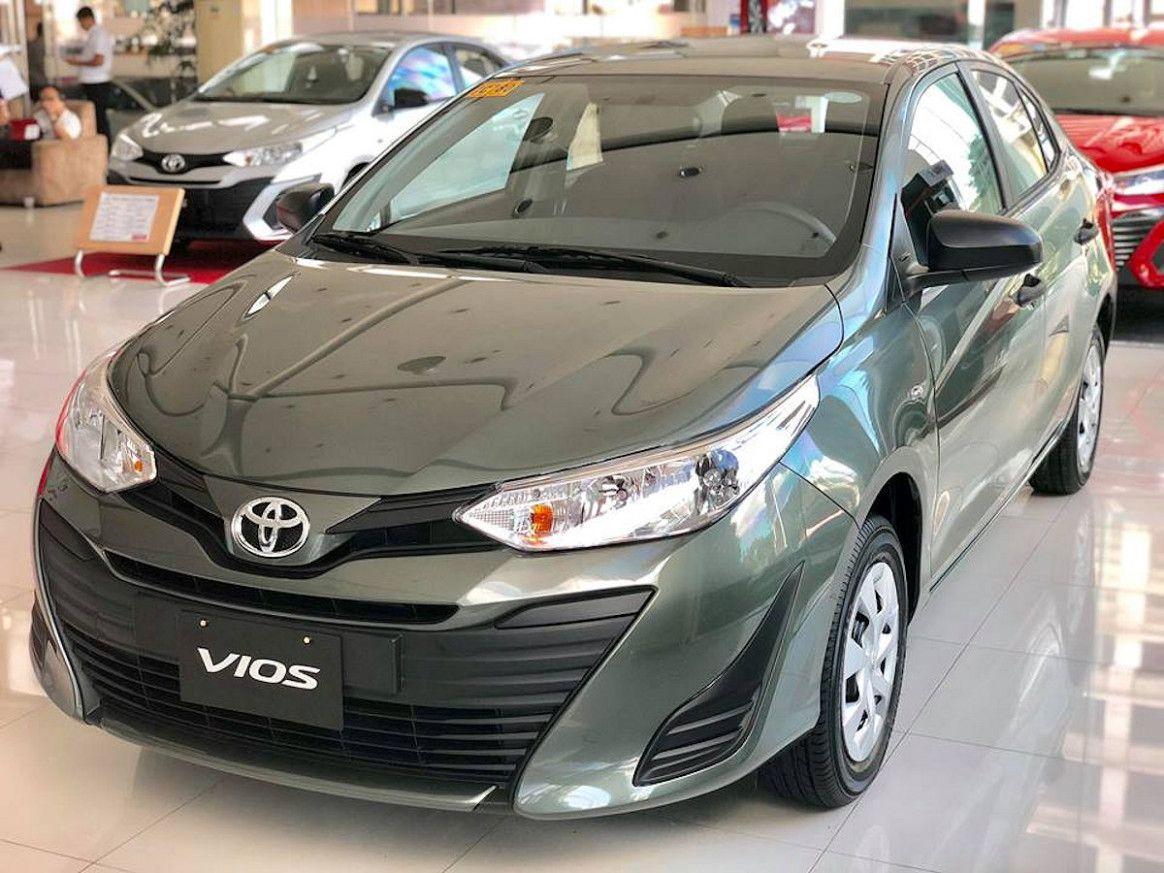 11 Image Toyota Vios 2020 Price In 2020 Toyota Vios Toyota Toyota Motor Philippines