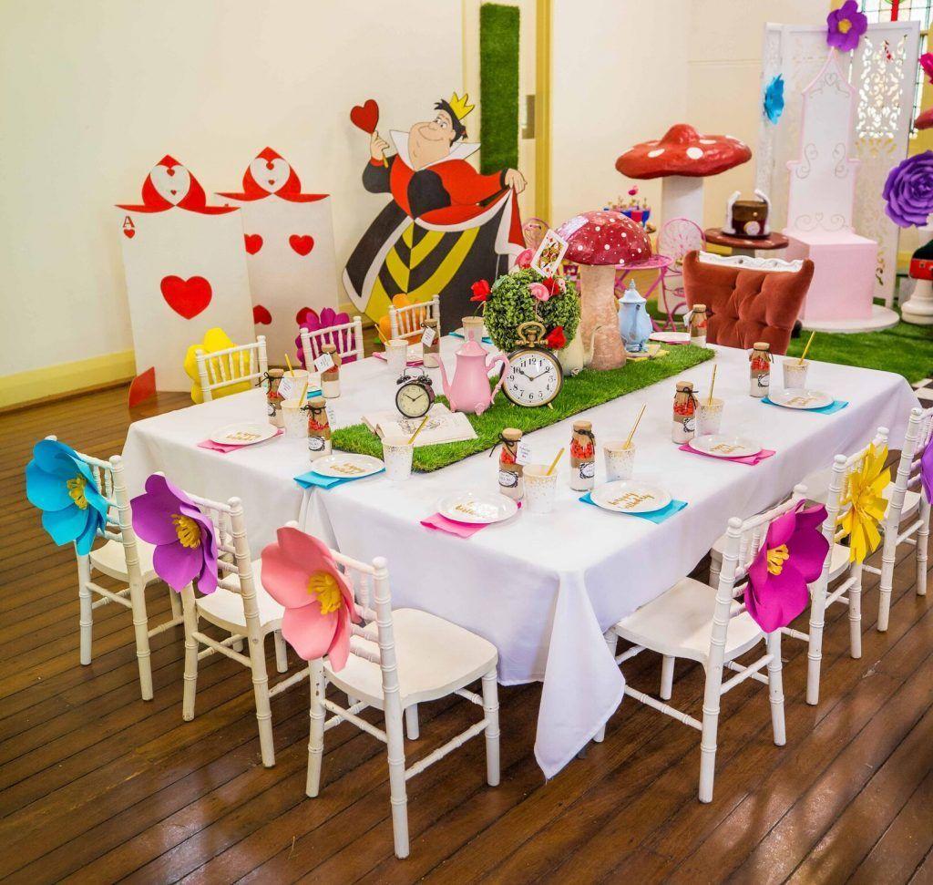Kids Furniture Childrens Party Als Entertainment