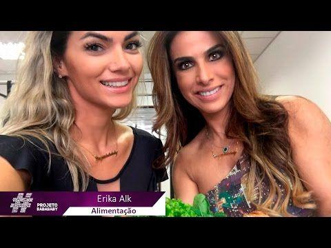 Alimentação - Mari Reis - Projeto Baba Baby - YouTube