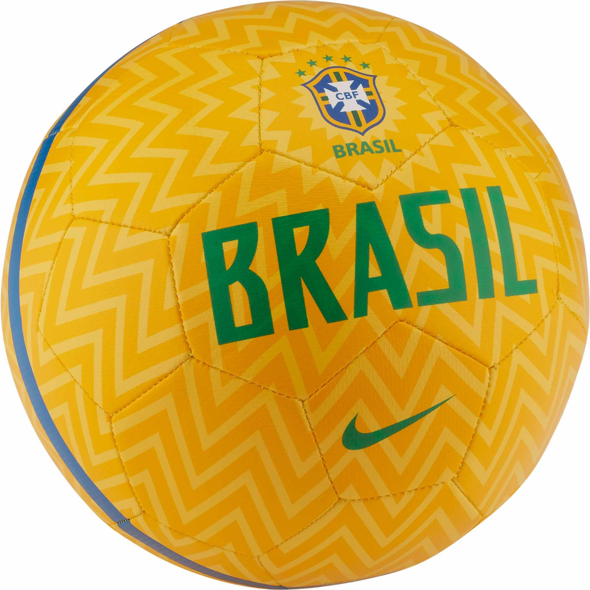 Nike Brazil Prestige Soccer Ball. Get it from SoccerPro. 940fa3200b42a