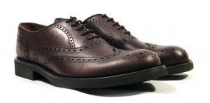 Chaussures Hommes Lottusse, Couleur Brune, Marque, Chaussures Pour Hommes Modèle T2064 Brun