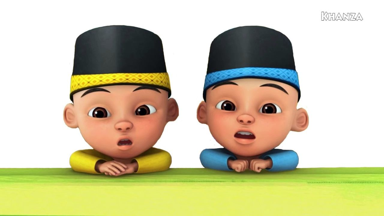 You Searched For Kartun Anak Sholeh Mengaji With Images
