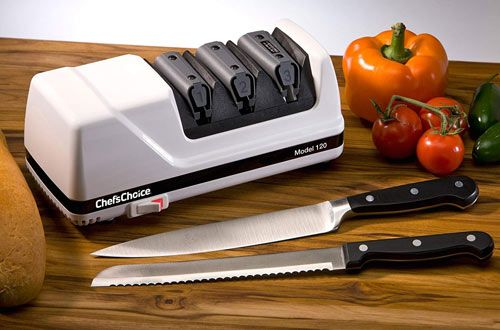 Top 10 Best Professional Electric Knife Sharpeners Reviews