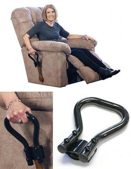 Recliner Chair Lever Handle Extender Ideas For The Home