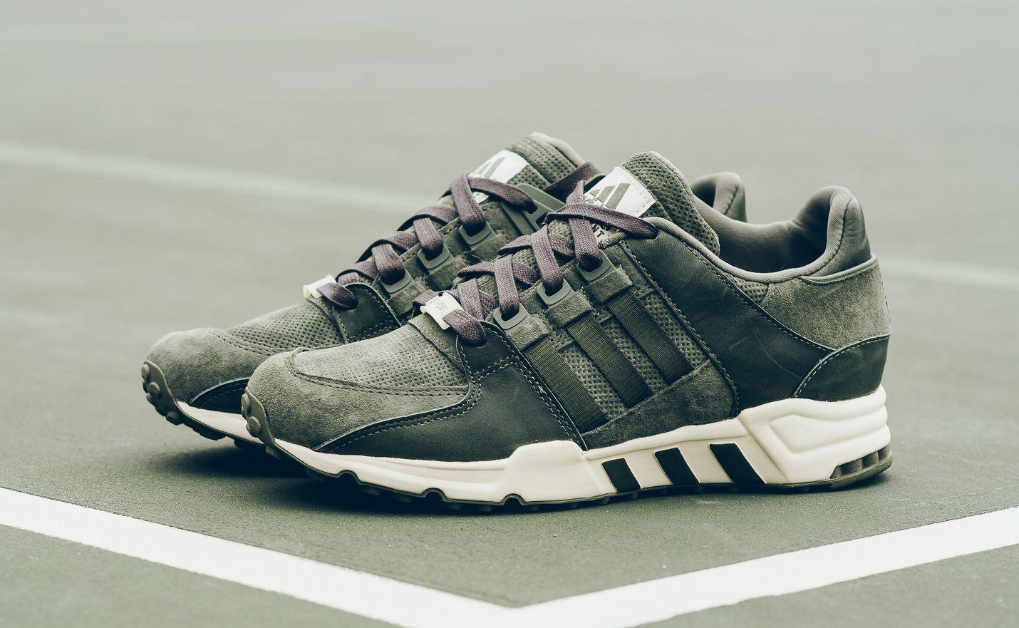Footwear · Adidas EQT ...