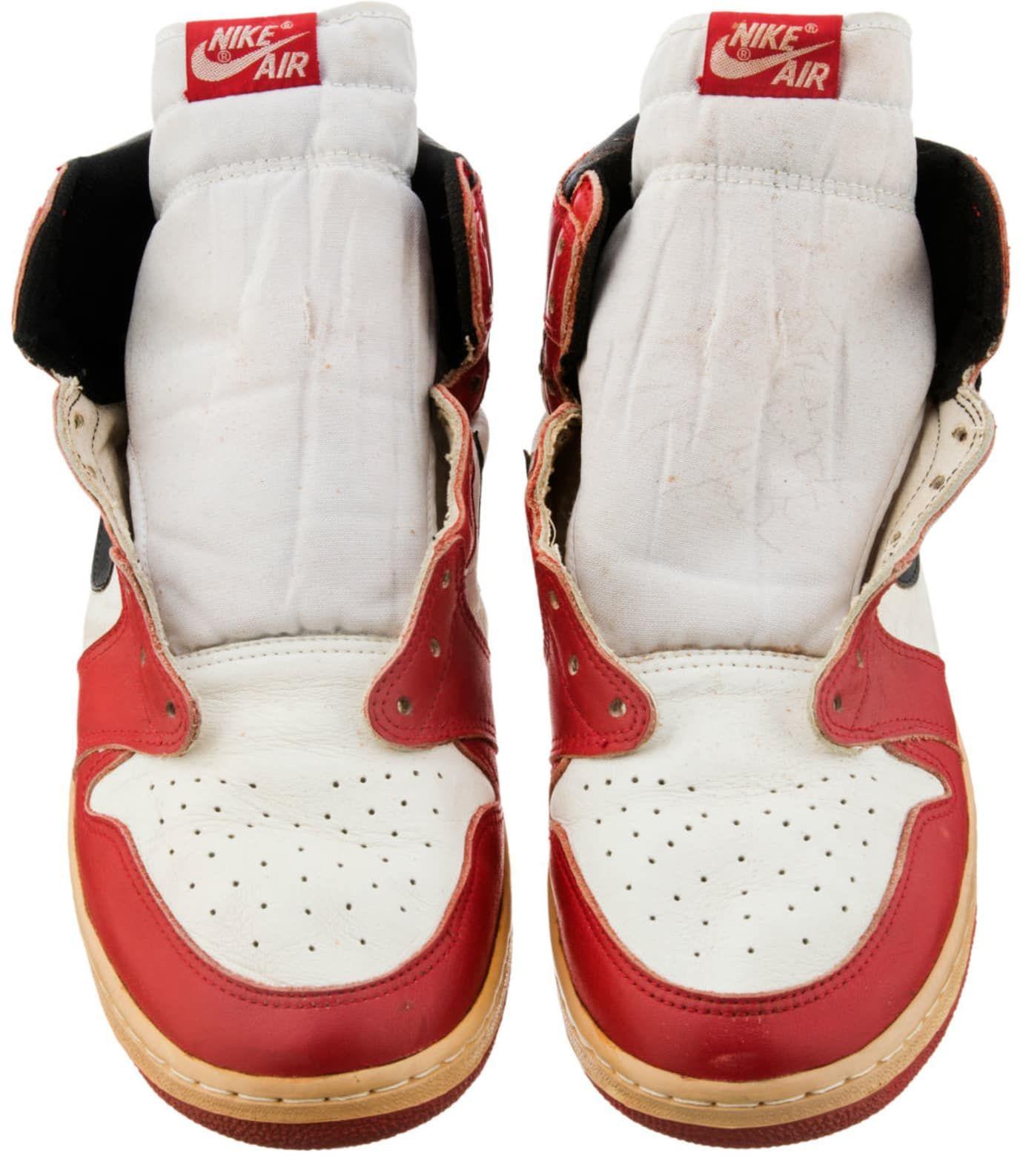 Image result for michael jordan rehab sneakers   AJ1 X GG
