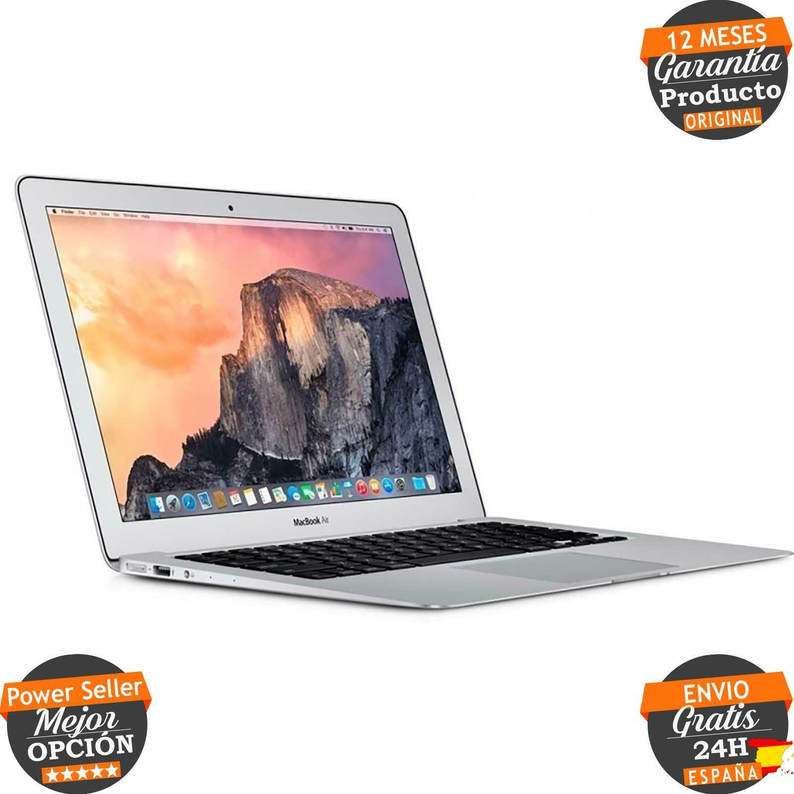 Apple Macbook Air 13 Early 2014 A1466 i5 4GB 128GB SSD