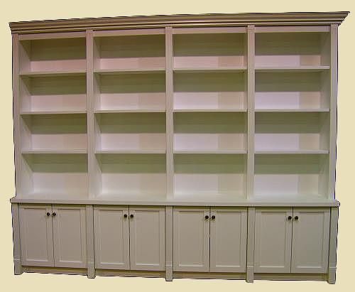 Custom Home Entertainment Centers And Built In Book Shelves