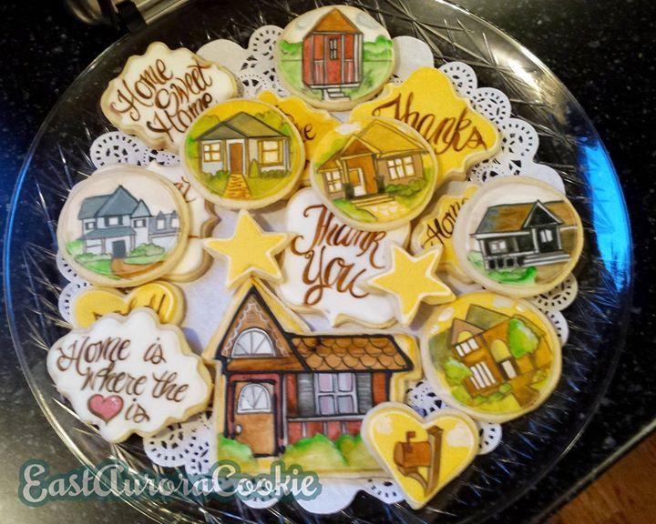 East Aurora Cookie