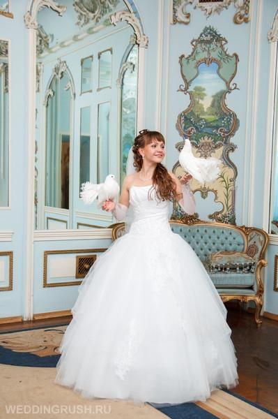 Свадебное платье купить ульяновск
