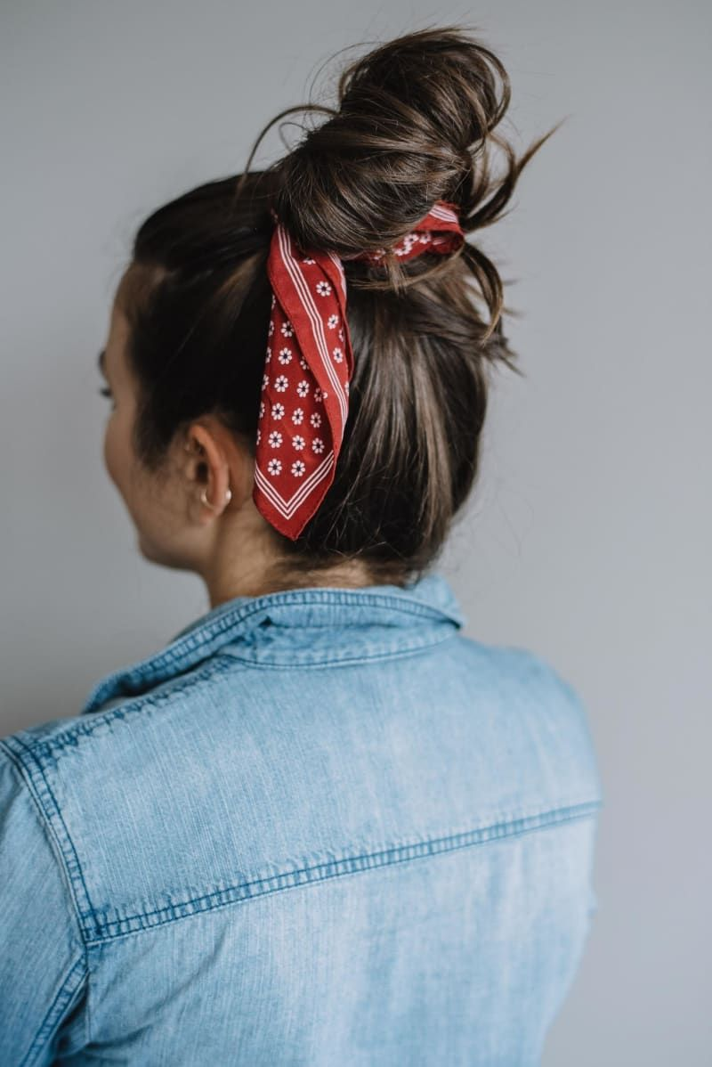 Pin On Beaute Cheveux