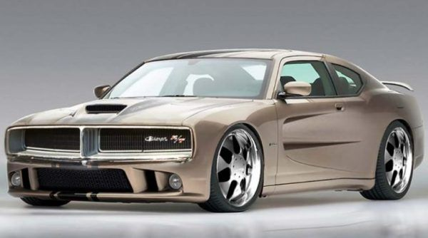 Meet The New Dodge Charger Usa Best Cars