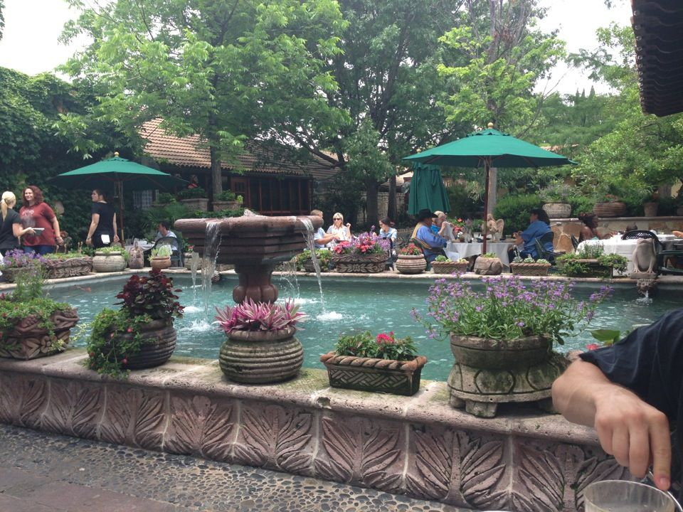 Joe T. Garciau0027s In Fort Worth, TX · Fort WorthStrongDallasRestaurantsTexas PatioCafes
