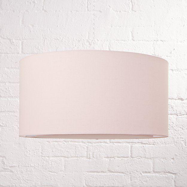 White Drum Pendant Light Kids Ceiling Lights Ceiling Lamp Lighting