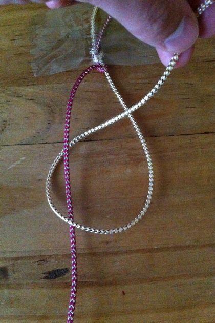 DIY Easy Friendship Bracelet Tutorial,  #Bracelet #DIY #diybraceletswithstringeasysimple #Easy #Friendship #Tutorial
