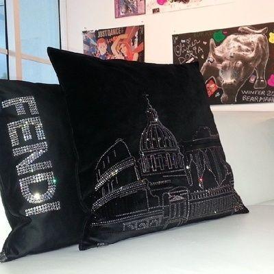 Fendi Pillows Pillows And Throws Pillows Fendi