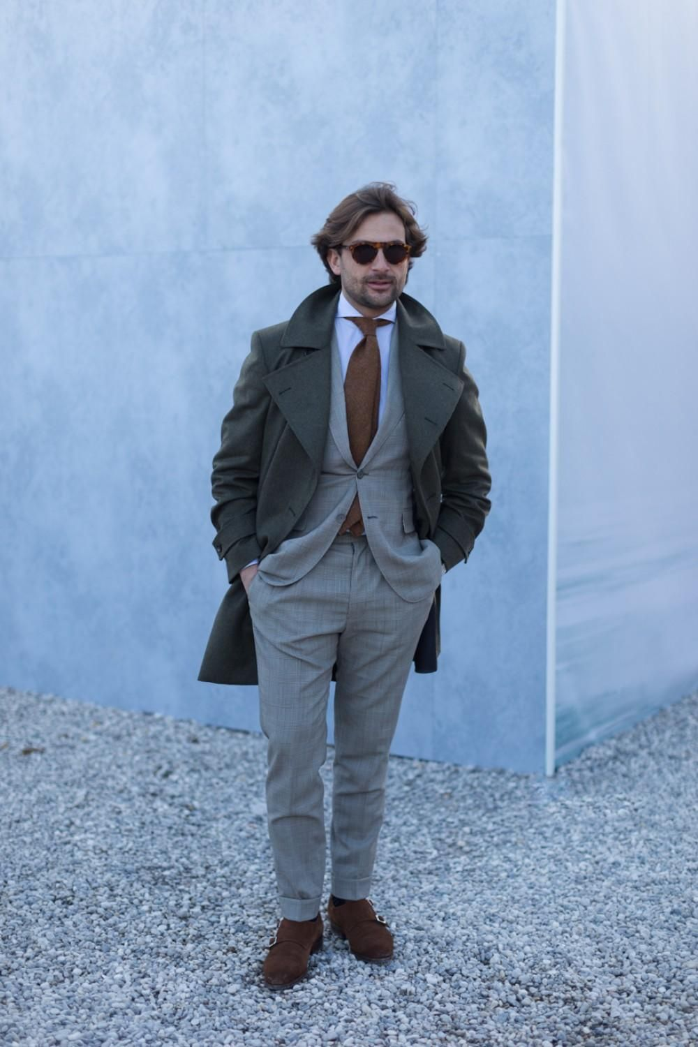 d914c5222fd Danilo Carnevale. | Sophisticated Style | Style, Well dressed men ...