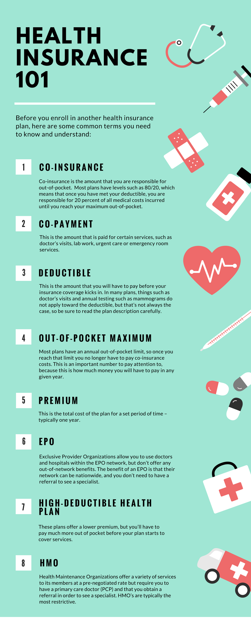 Pin En Medicare