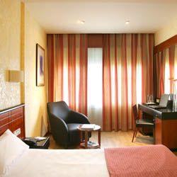 DERBY / 4**** http://www.bookstyle.net/en/barcelona-style/hotels-with-style/derby/21/0/20265