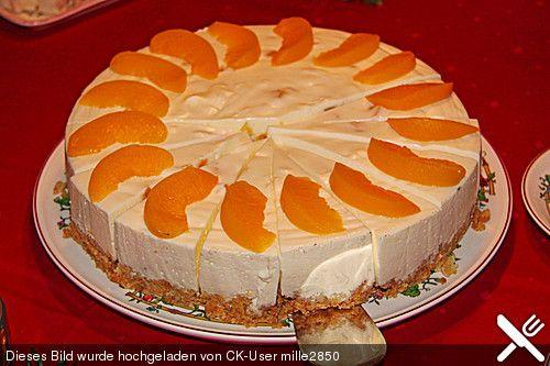 Schnelle kuchen ohne backen mit quark