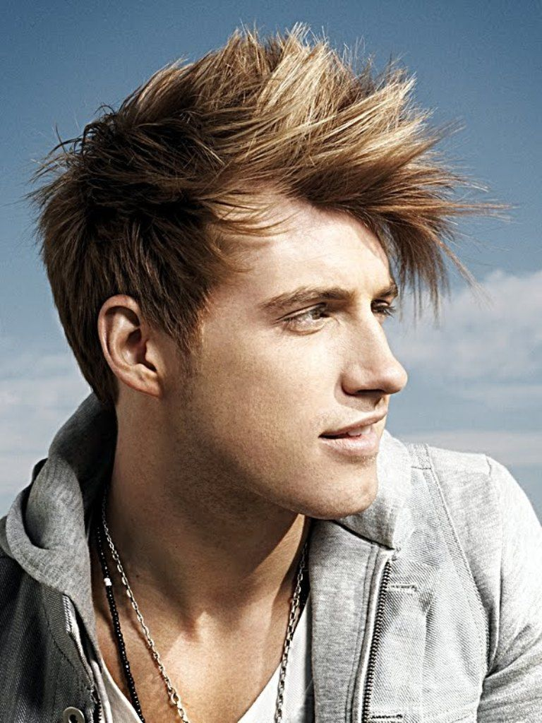 Best Haircut Hairstyle Trends For Men In Men - Hairstyle mens online