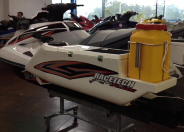 Jet Ski Pods Jet Ski Fishing Jet Ski Esky Jet Ski