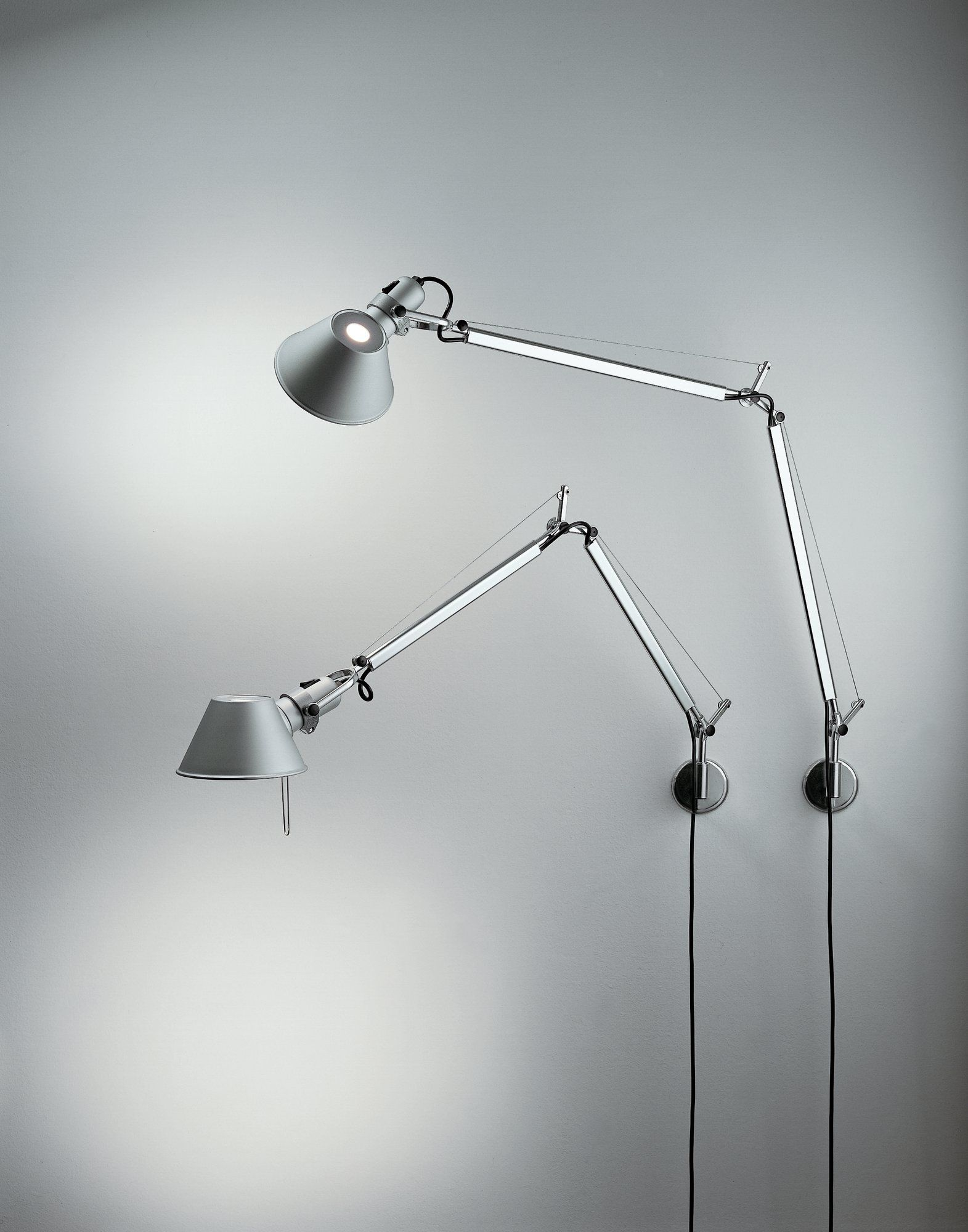 Tolomeo Micro 1 Light Swing Arm