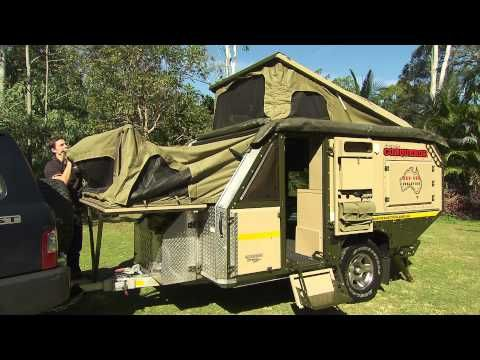 Camping Kitchens With Sinks Australia