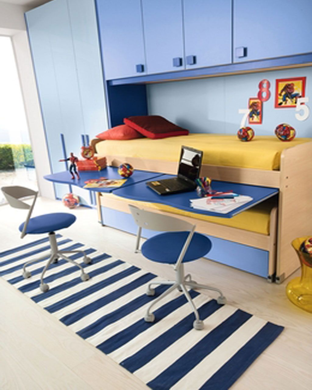 bedroom design for boys ~ dact