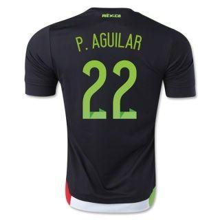 47011f73a 2015 Paul Aguilar Soccer Jersey