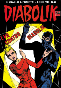 Fumetti diabolik scaricare