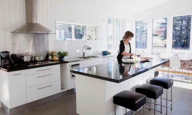 Suspended Medium Kitchen Island Without Sink Kitchen Island With Sink Kitchen Design