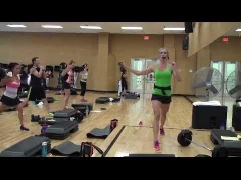Barbell Fitness Michelle Garroni Lifetime Fitness Barbell Workout Barbell