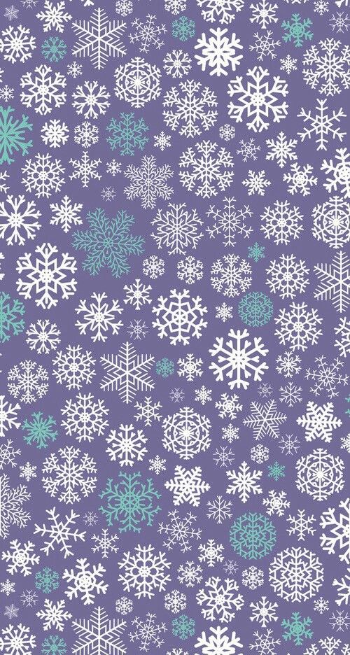 Find Images And Videos About Winter Wallpaper And Purple On
