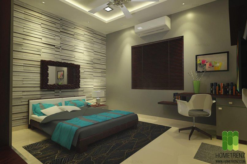 Hyderabad Modern Bedroom Bed Room Designs Projects