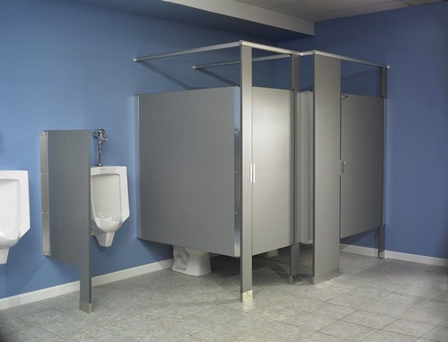 Commercial Bathroom Stalls3 Commercial Bathroom Stalls