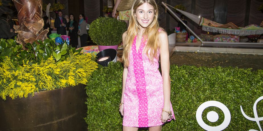 Lily Pulitzer for Target coming in April. @brendalymarquez Save some money, mark the date!